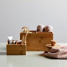 Dans la cuisine, ils vous permettront de ranger bien ordre tous les petits ustensiles de cuisine,
