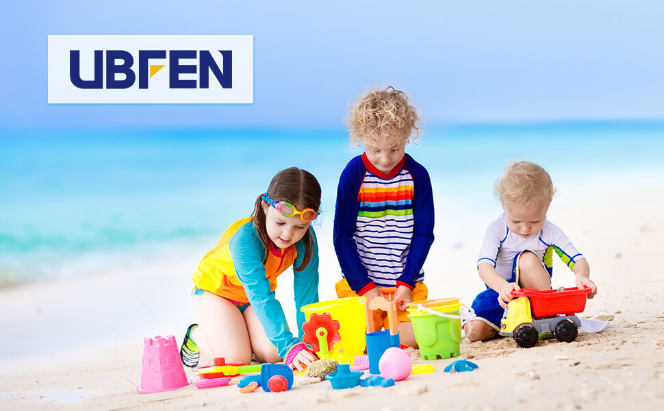 UBFEN kids water shoes