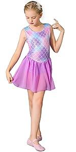 gymnastics dress