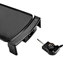 Electric Griddle Adjustable temperature controller