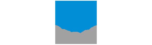 Azpen Logo on white background