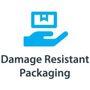 Damage Resistant Packaging