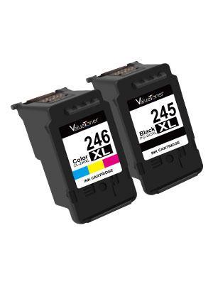 canon 245 246 245xl 246xl ink cartridges