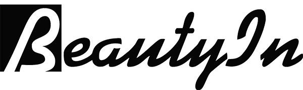 beautyIn logo
