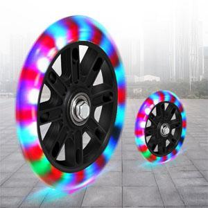Flash lights design