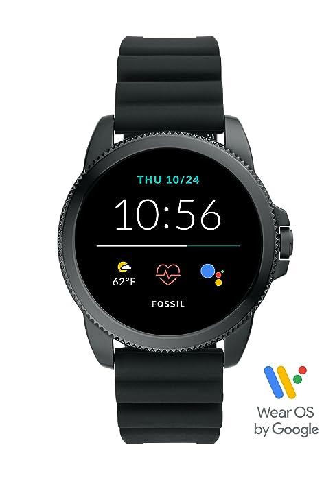 Fossil Gen 5E 44mm Smartwatch