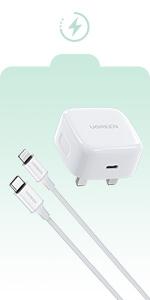 iphone 12 plug