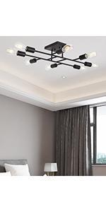 bedroom ceiling lights black flush mount ceiling light black chandelier.ceiling light fixture