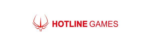Hotline Games LOGO