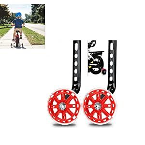 Children's Bicycle Training Auxiliary Wheel Suitable for 12 14 16 18 20 inch Children's Bicycle