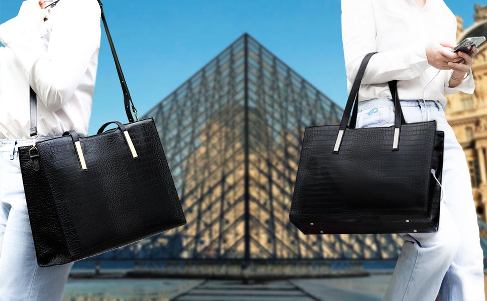 large crossbody bag for women cross over purse