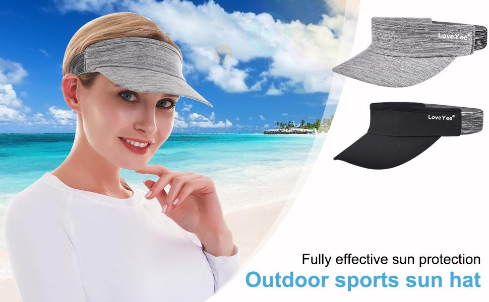 LoveYee Sun Hats