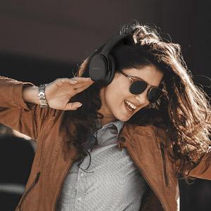 wireless headphones Comfortable Protein Earpads