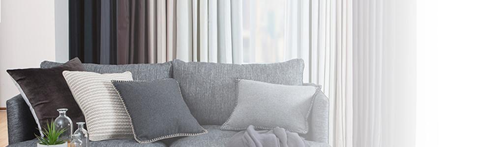 velvet curtains for living room blackout curtains