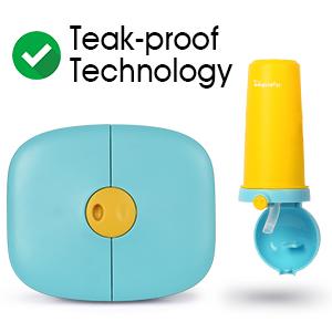 leakage-proof