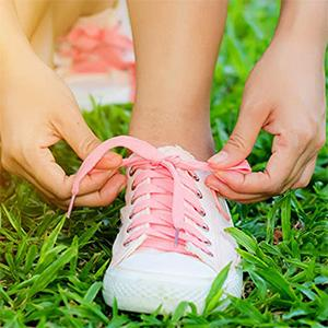 shoe laces for sneakers
