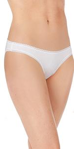cabana cotton, everyday comfort, bikini, ongossamer, on gossamer, underwear
