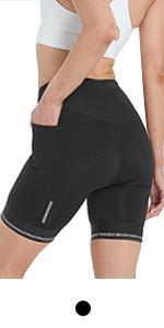 women bicycle shorts