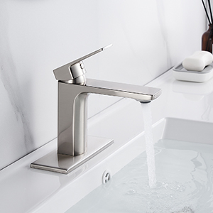 faucet for bathroom sink