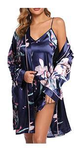 3pcs pyjamas set