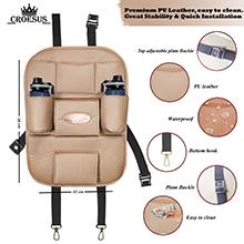 Car Back seat organizer bags waterproof
