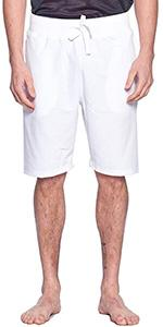 Track short Pants