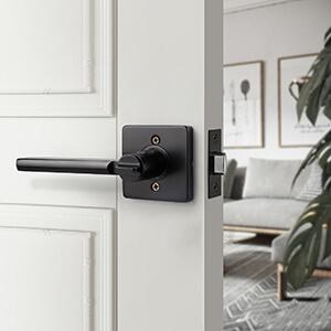 door lever for bedroom and bath room