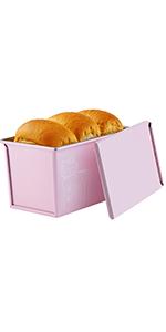 Hello Kitty 0.99lb Toast Box