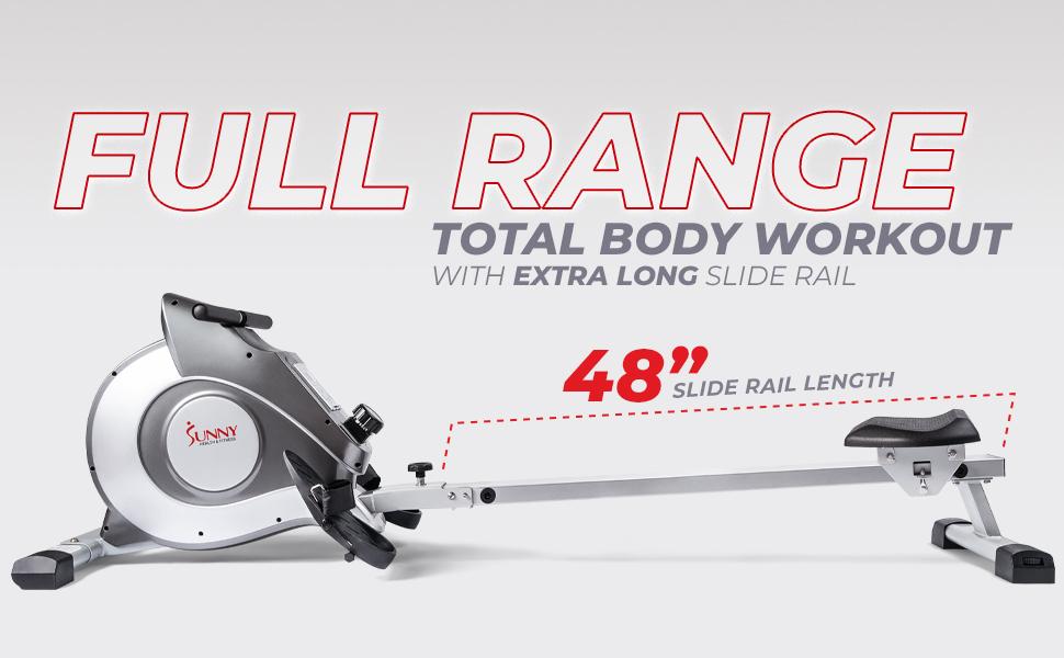 SF-RW5515 Rowing machine