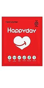 Happyday 20Hour