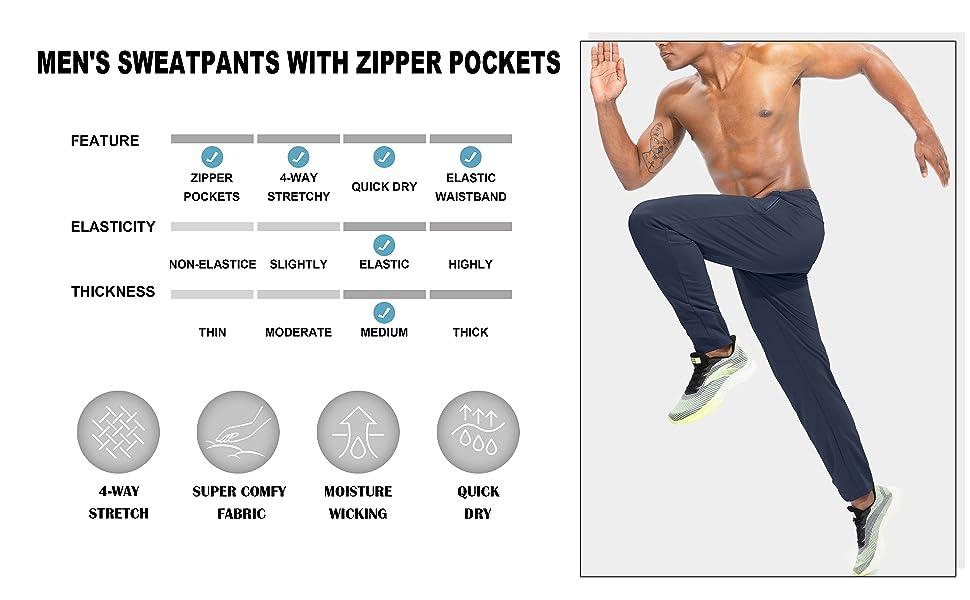 mens sweatpants