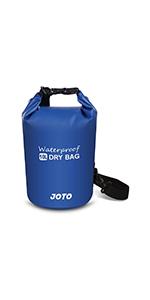 Dry Bag Sack Backpack 10L Waterproof Dry Bag