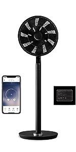ventilateurs ventilateur telecommande sur pied calor ventilateur ventilateu pedestal fan ventaliteur