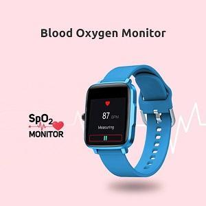SpO2 Blood Oxygen Monitor
