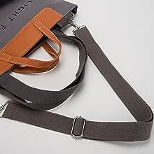 Adjustable Rope Straps