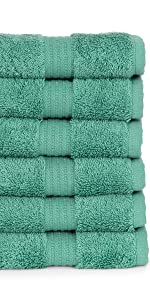 TowelSelections Sunshine Collection Soft Towels 100% Turkish Cotton