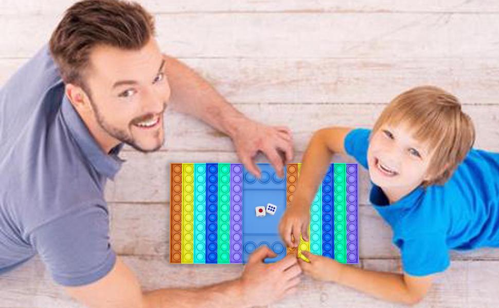 Parent-child time