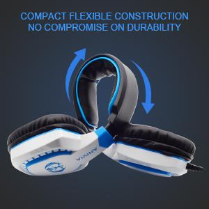 ps4 microphone headset phone headset computer headphones headset for nintendo switch