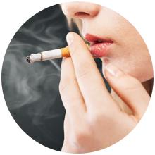 Air Purifier for Smoker