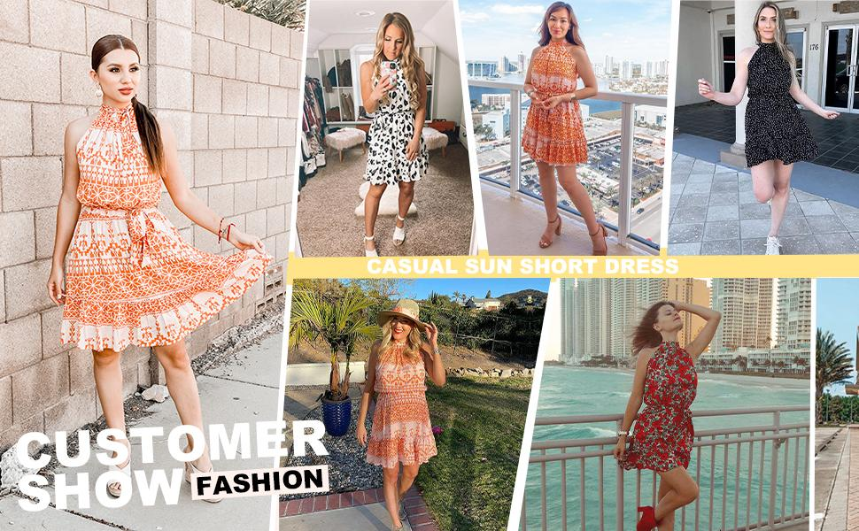 dresses for women casual summer wedding guest dresses for women  casual dresses for women