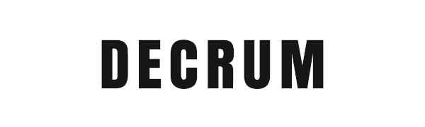 Decrum Logo