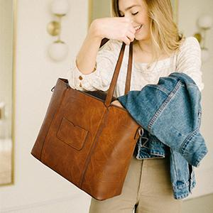 Fashion amp; Versatile Tote Bag