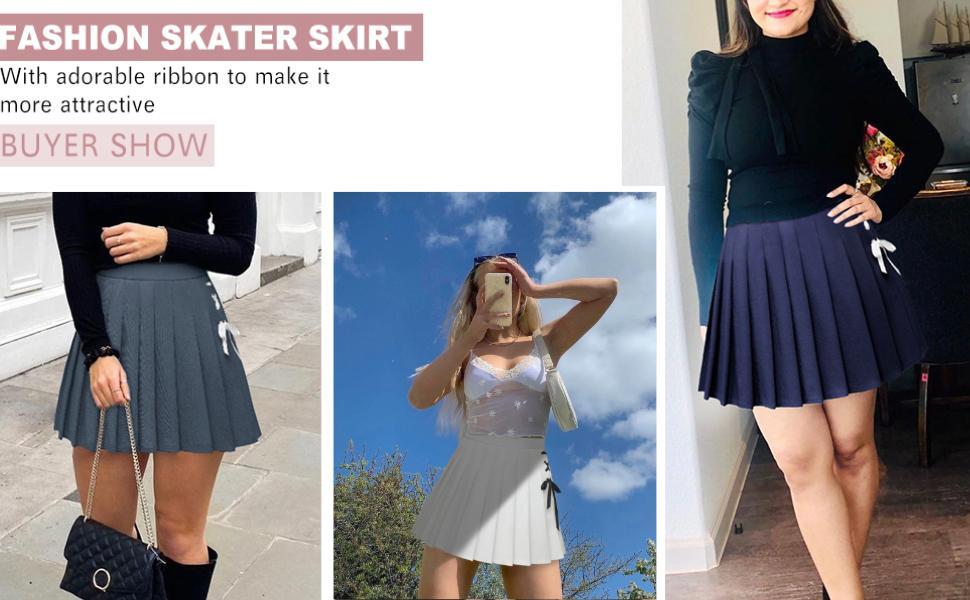 womens' skirt mini