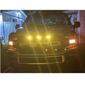 f150 lights