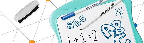 BIC Dry Erase Kit