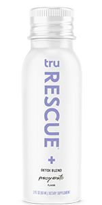 Tru Rescue Shot Detox Blend