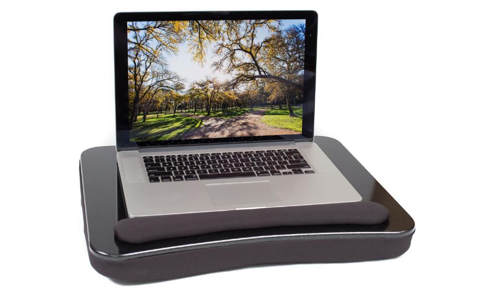 All Purpose Lap Desk, Lap Desk, Work Tray, Laptop Tray, All Purpose, Multi-Purpose Lap Desk