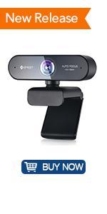 Nova webcam