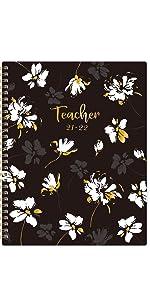 2021-2022 teacher planner