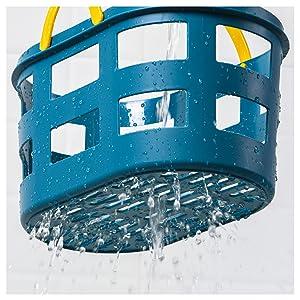 caddy shower basket